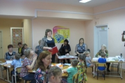 Конкурс педагогического мастерства педагогов коррекционно-развивающего учреждения